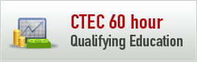 RTRP CTEC 60 Hour Qualifying Education